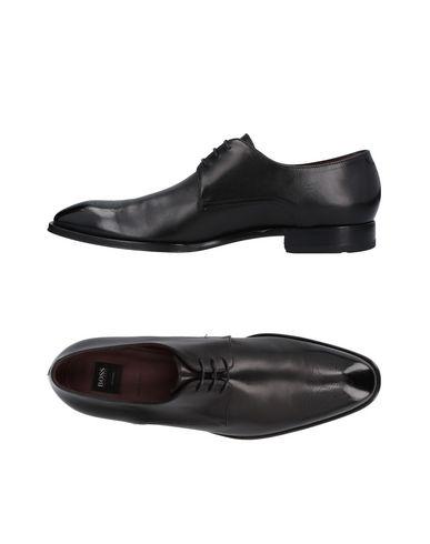 zapatillas BOSS BLACK Zapatos de cordones hombre