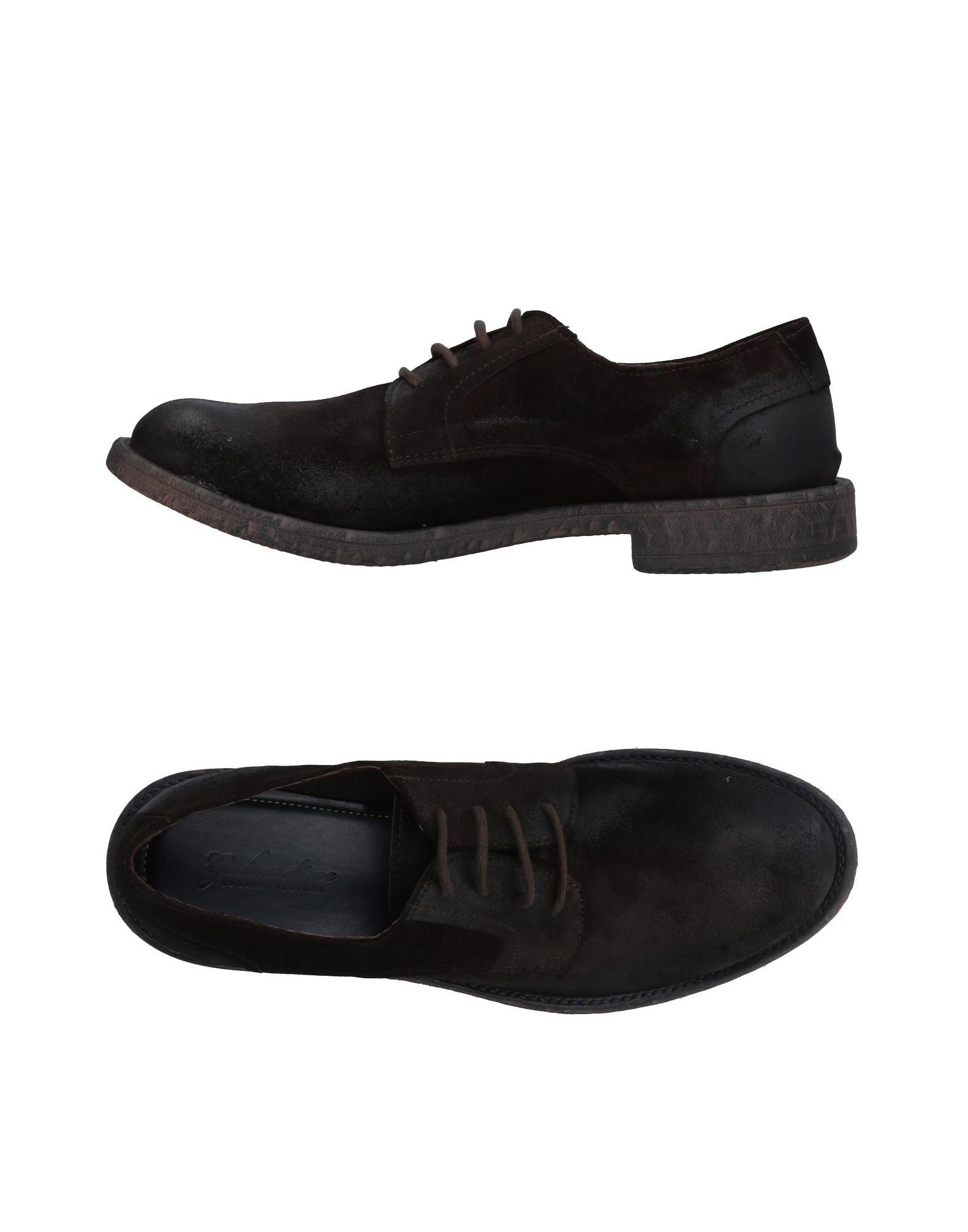 GABARDINE Обувь на шнурках обувь shoiberg