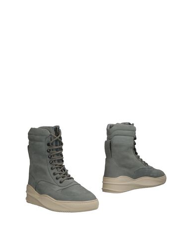 zapatillas FILLING PIECES Botines de ca?a alta hombre