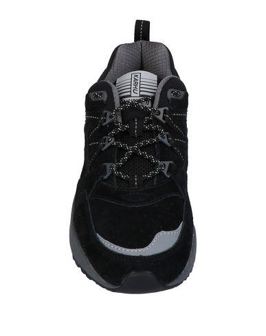 Фото 2 - Низкие кеды и кроссовки от KARHU черного цвета