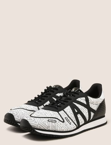 ARMANI EXCHANGE Sneakers Hombre R