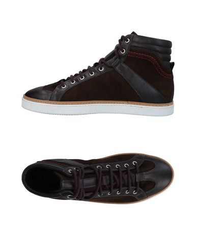 VERSACE JEANS Sneakers & Tennis montantes homme