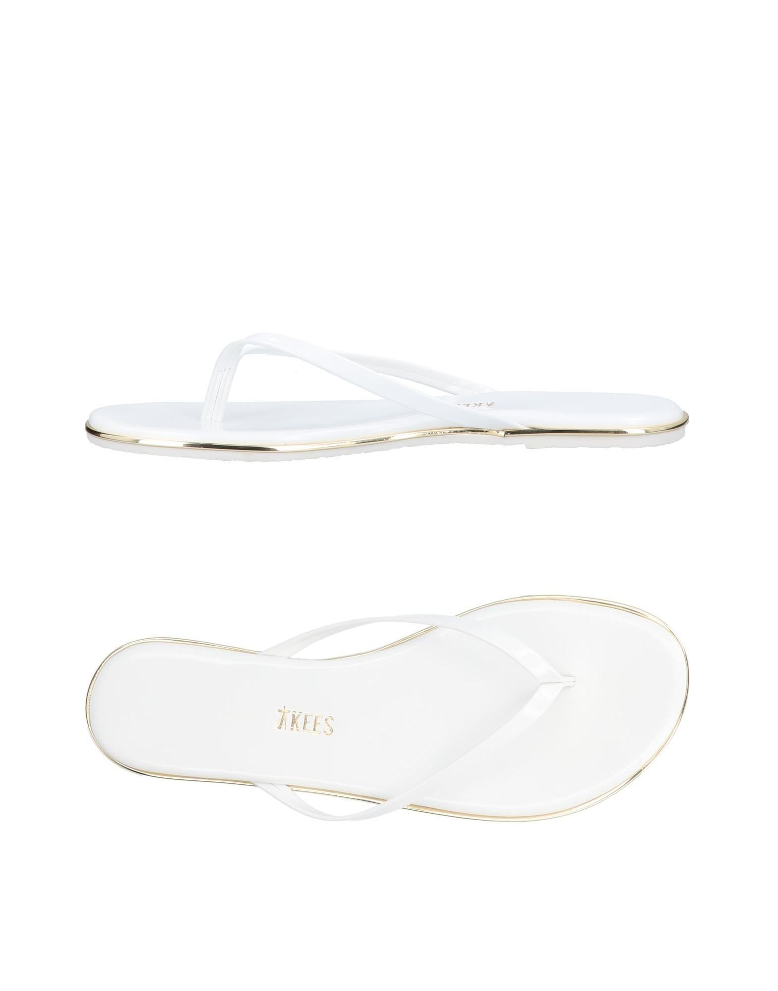 Tkees Denims Flip flops