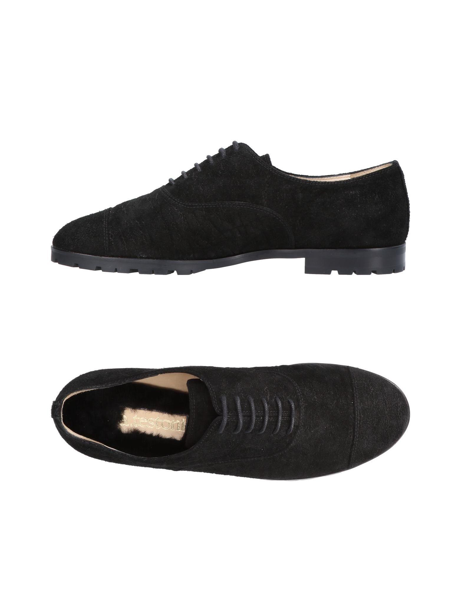 A.TESTONI Обувь на шнурках обувь 2015 тренды
