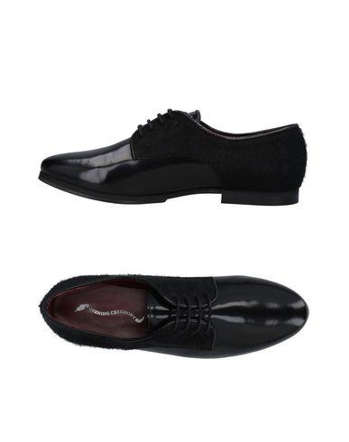 zapatillas OPENING CEREMONY Zapatos de cordones mujer