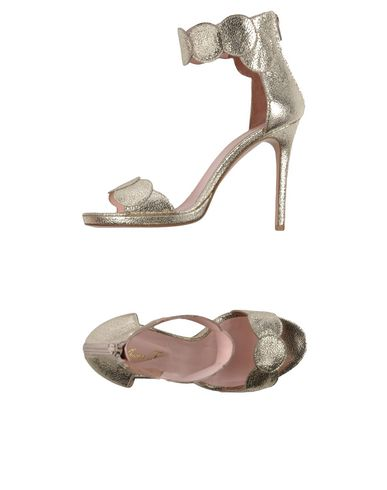 zapatillas ANNA F. Sandalias mujer