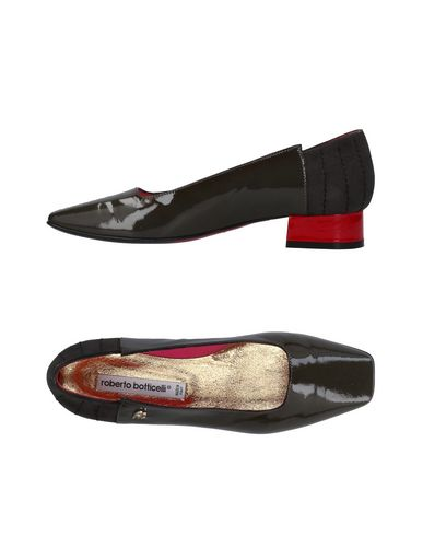 zapatillas ROBERTO BOTTICELLI Zapatos de sal?n mujer