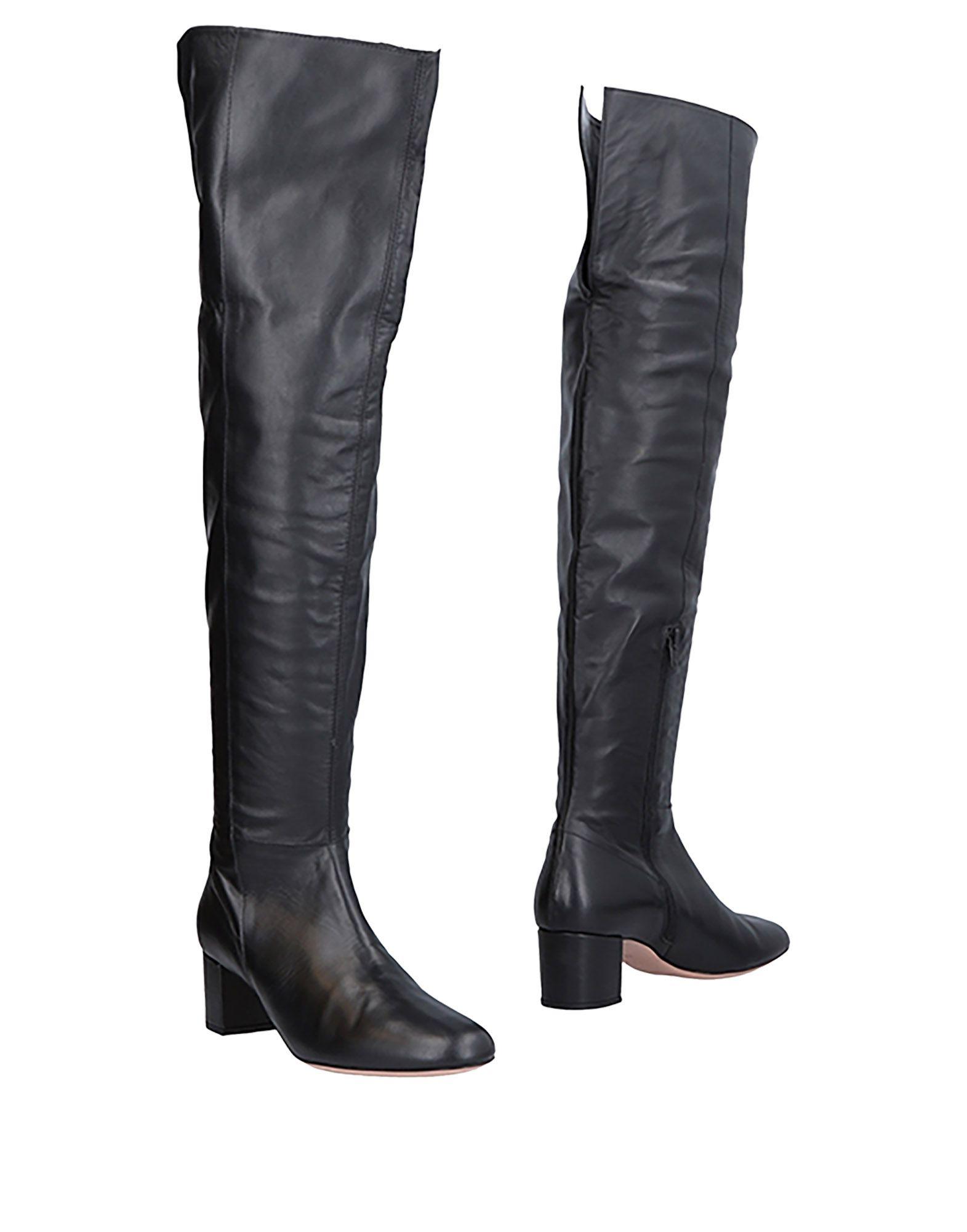 IRIS & INK Boots in Black