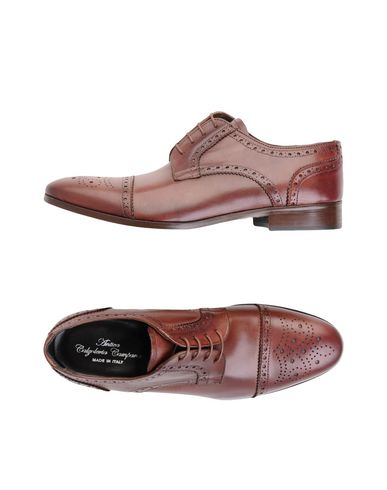 ANTICA CALZOLERIA CAMPANA Chaussures à lacets homme