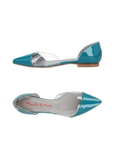 zapatillas MANILA GRACE Bailarinas mujer