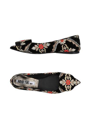 zapatillas SHY by ARVID YUKI Bailarinas mujer