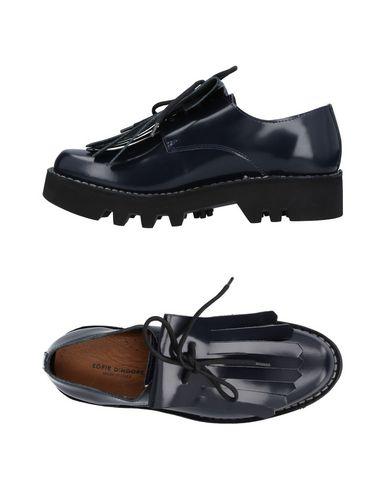 zapatillas SOFIE D HOORE Zapatos de cordones mujer