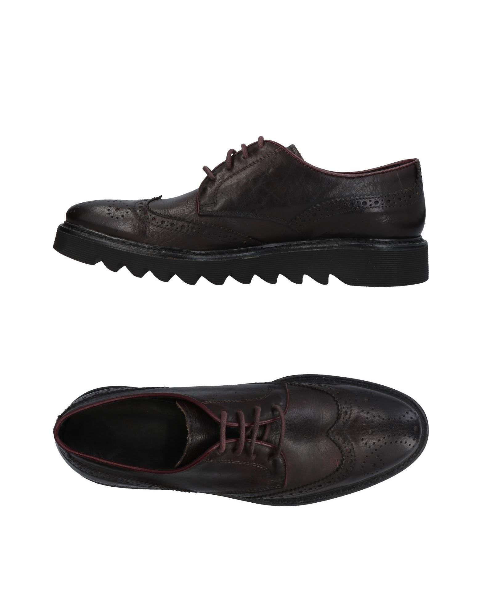HERMAN & SONS Обувь на шнурках шляпа herman herman mp002xu00yjn