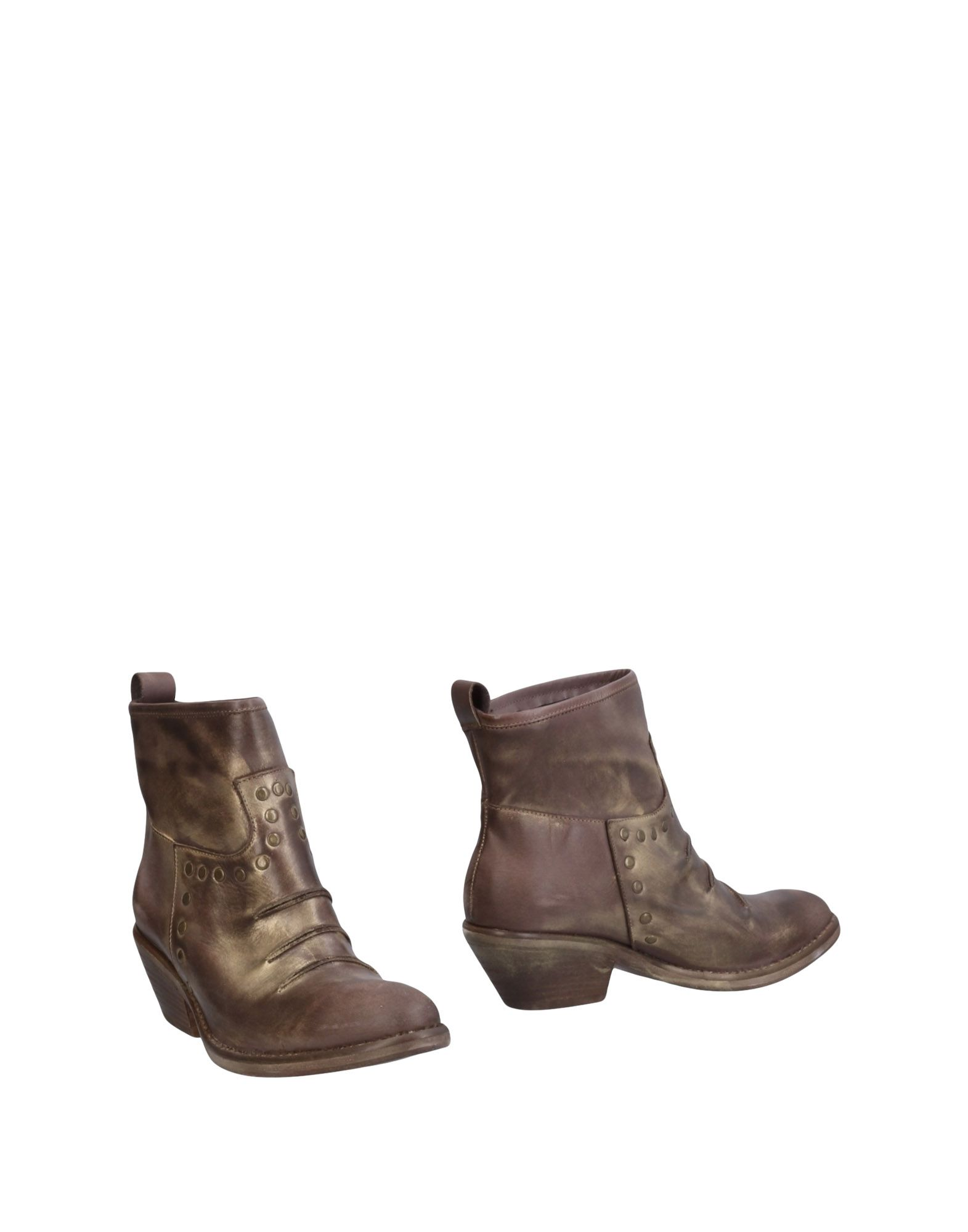 ROBERTO BOTTICELLI Полусапоги и высокие ботинки ботинки roberto botticelli roberto botticelli ro233amusu14