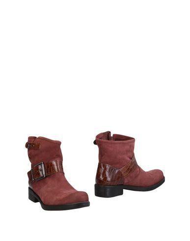 zapatillas TSD12 Botines de ca?a alta mujer