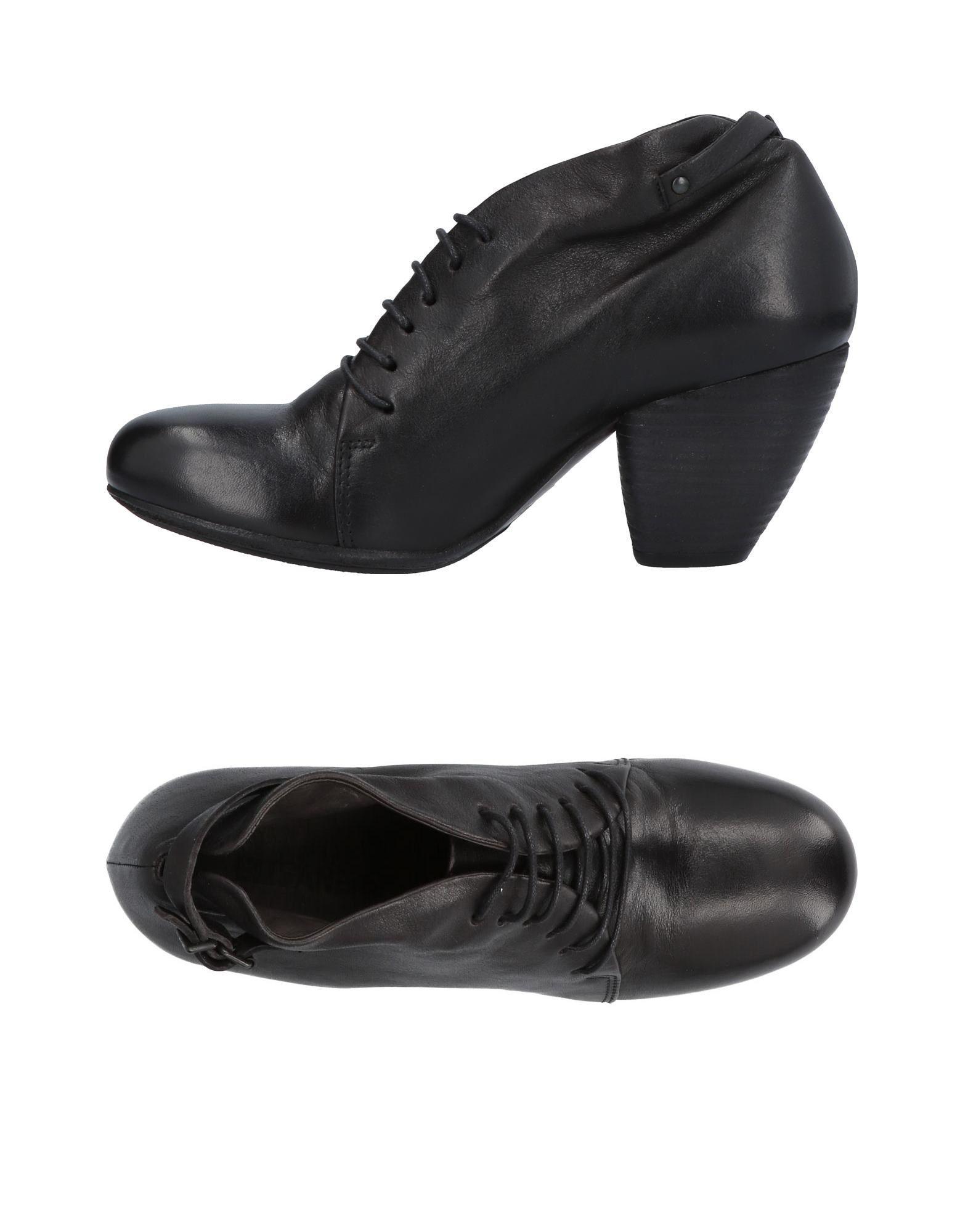 ELISANERO Обувь на шнурках цены онлайн