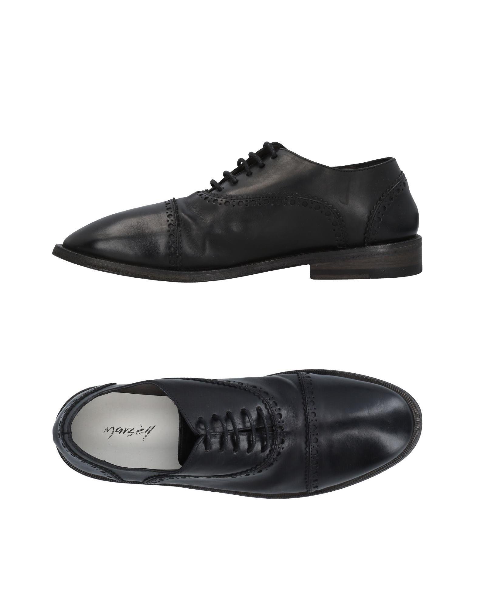 MARSÈLL Обувь на шнурках цены онлайн