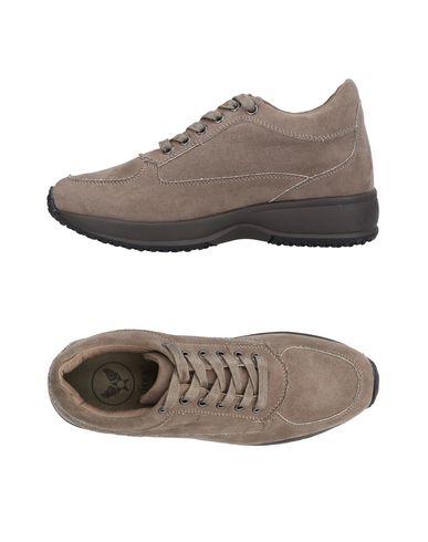 Низкие кеды и кроссовки от AVIREX