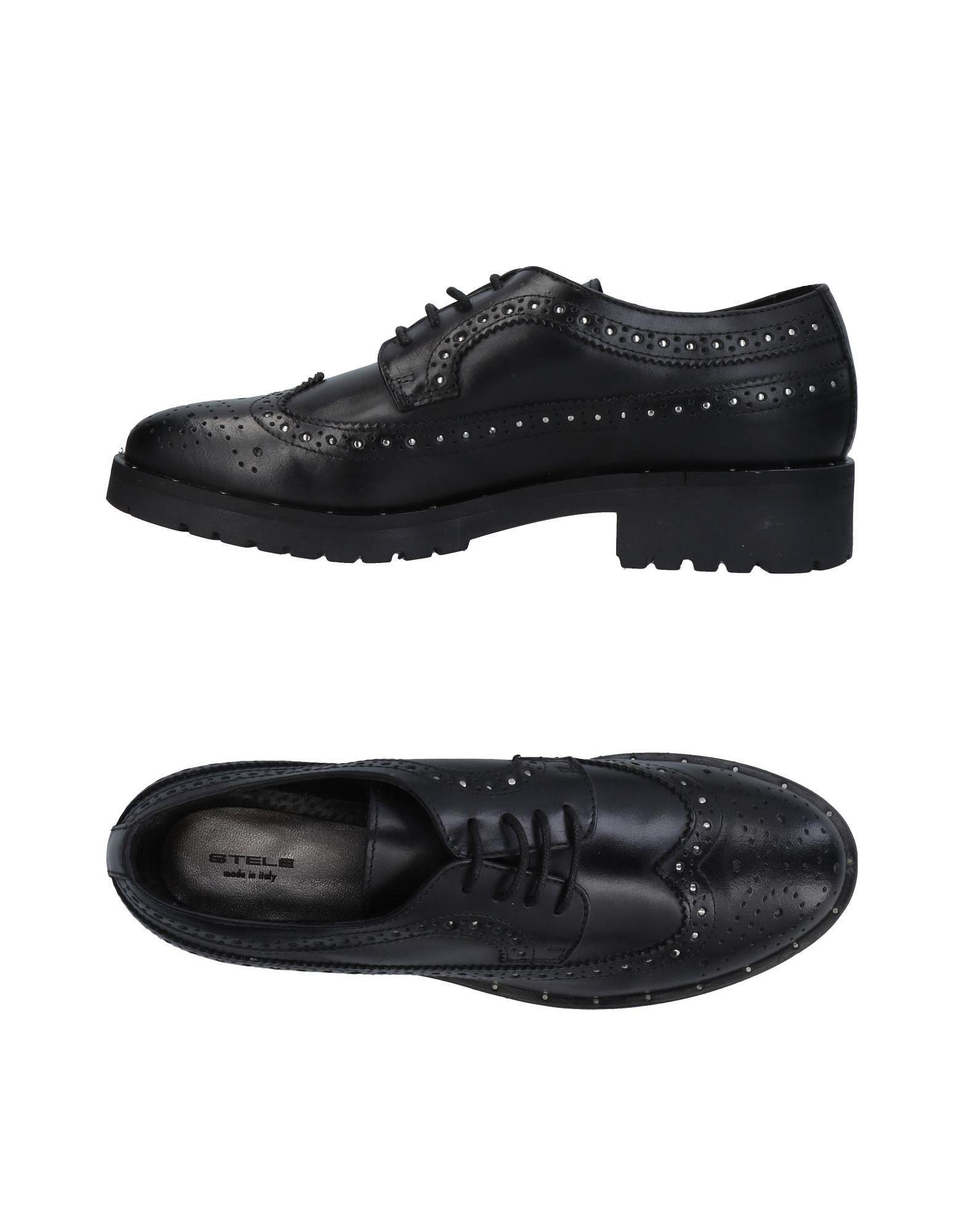 STELE Обувь на шнурках цены онлайн