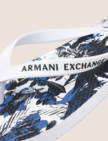 ARMANI EXCHANGE Sandalia de dedo [*** pickupInStoreShippingNotGuaranteed_info ***] e