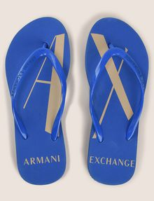 ARMANI EXCHANGE Flipflops Damen d