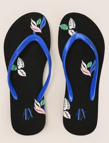 ARMANI EXCHANGE flip-flop Woman d