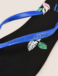 ARMANI EXCHANGE flip-flop Woman e