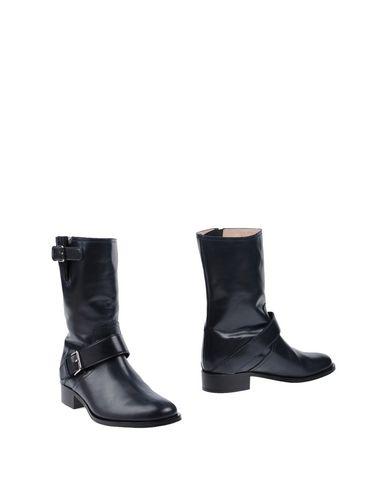 zapatillas CAVALLINI Botines de ca?a alta mujer