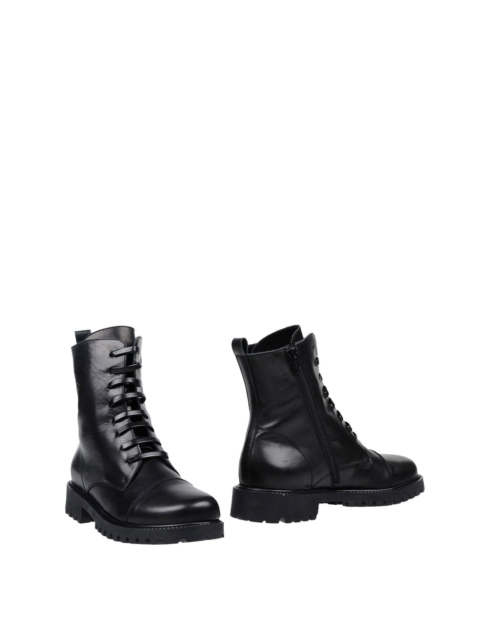 STELE Полусапоги и высокие ботинки hecon полусапоги и высокие ботинки