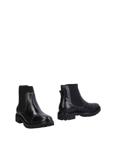 MFW COLLECTION Bottines femme