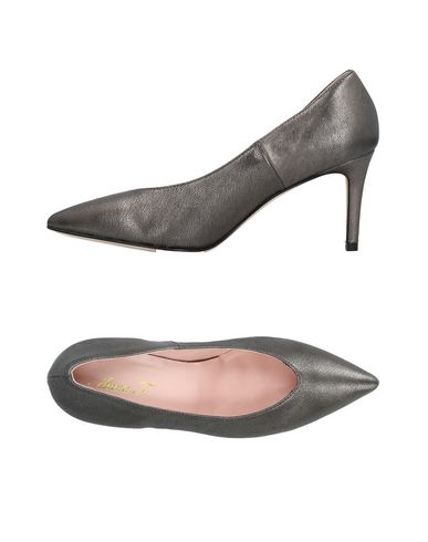 zapatillas ANNA F. Zapatos de sal?n mujer