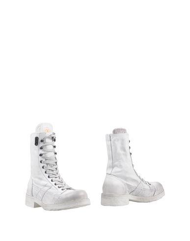 zapatillas O.X.S. Botines de ca?a alta mujer