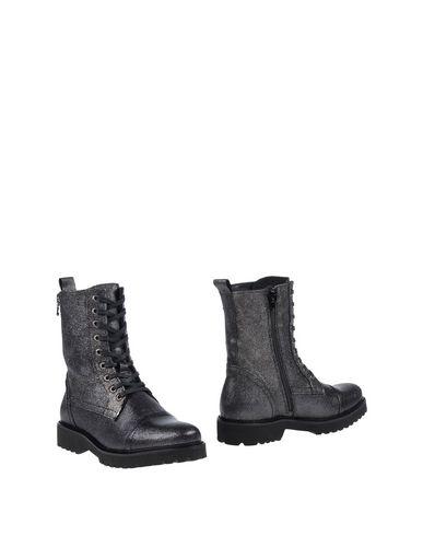 Полусапоги и высокие ботинки LE GATTE