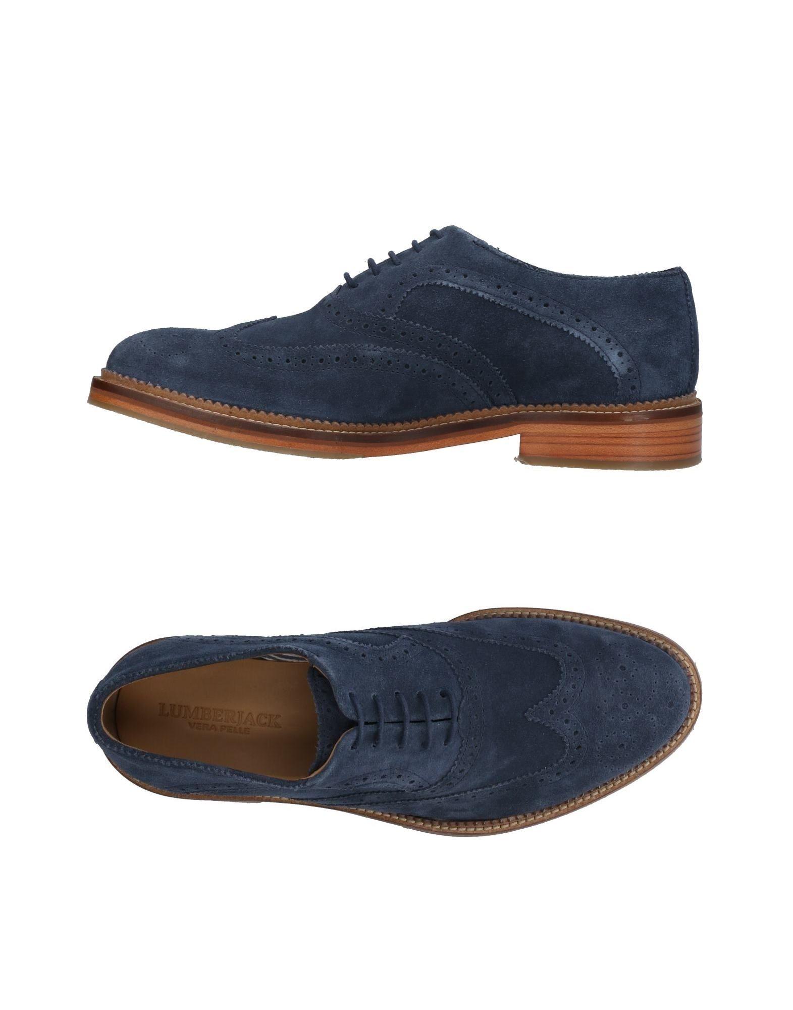 LUMBERJACK Обувь на шнурках lumberjack обувь на шнурках