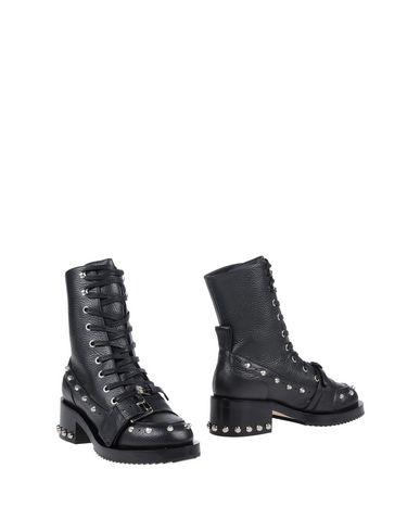 Полусапоги и высокие ботинки N° 21