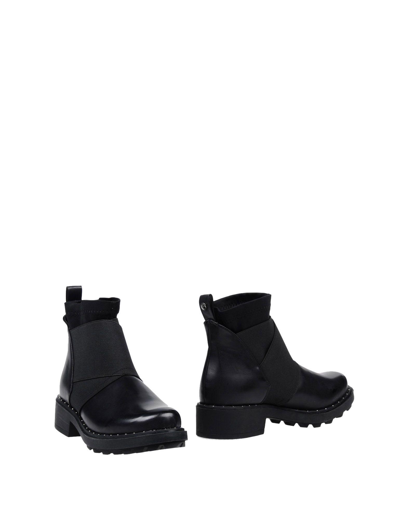 KHARISMA Полусапоги и высокие ботинки