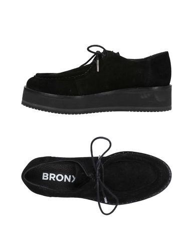 zapatillas BRONX Zapatos de cordones mujer