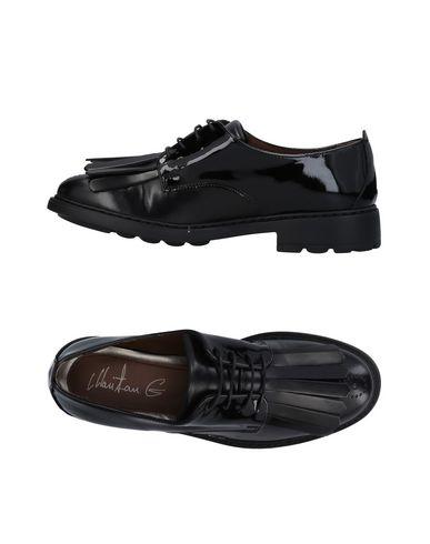 Обувь на шнурках от MARITAN G