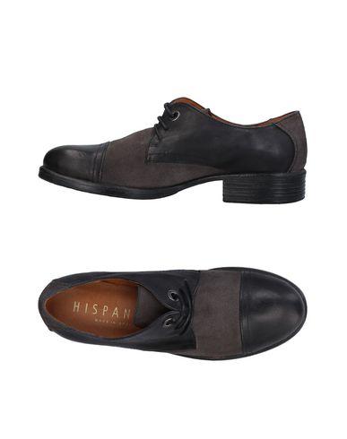zapatillas HISPANITAS Zapatos de cordones mujer