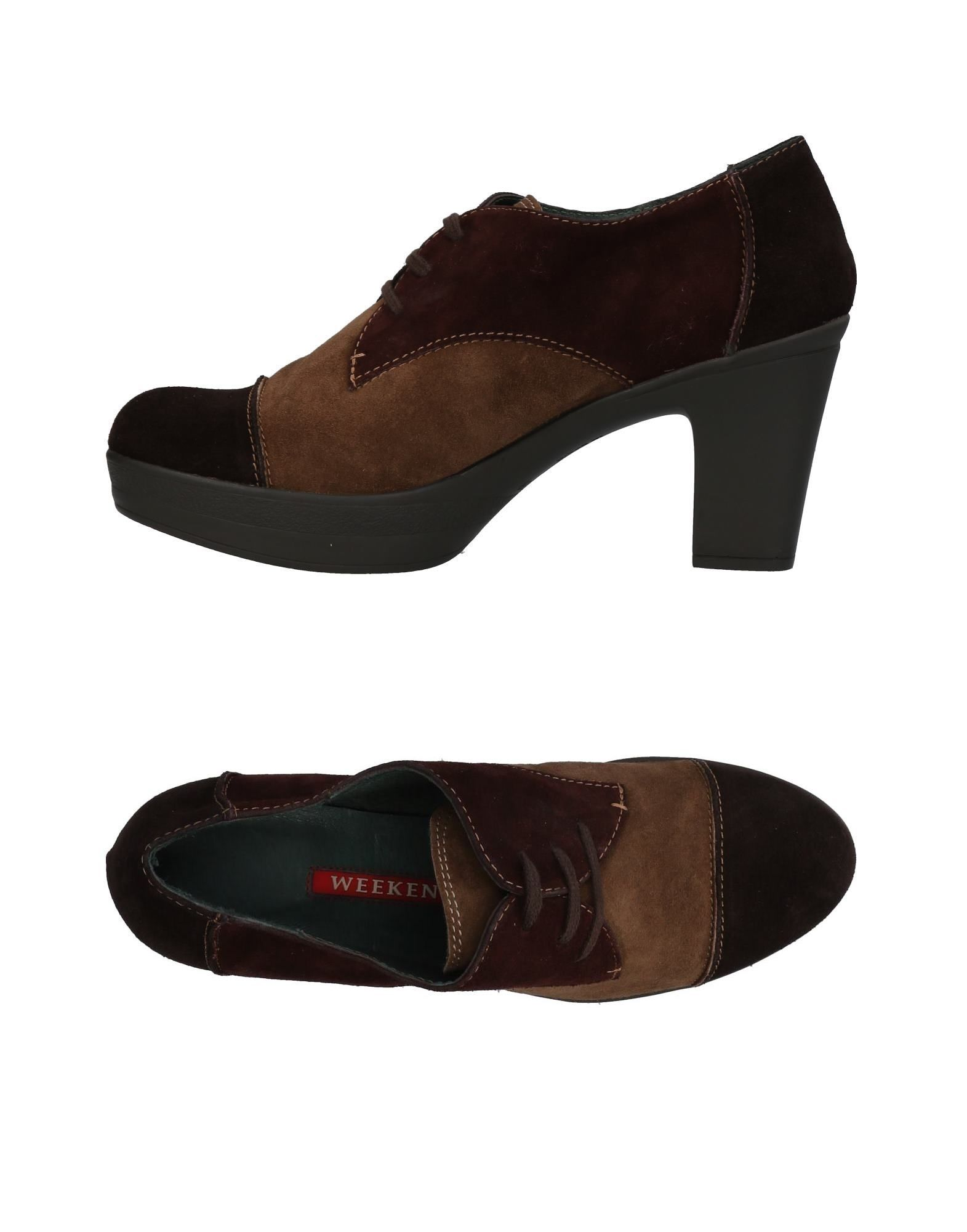 WEEKEND by PEDRO MIRALLES Обувь на шнурках пуловер weekend max mara weekend max mara we017ewtmi15