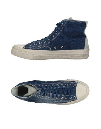 zapatillas VISVIM Sneakers abotinadas hombre