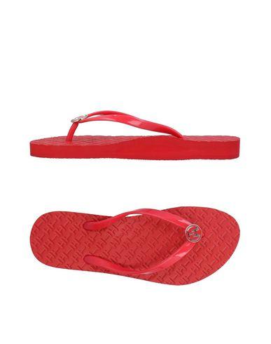 zapatillas TOMMY HILFIGER Sandalias de dedo mujer