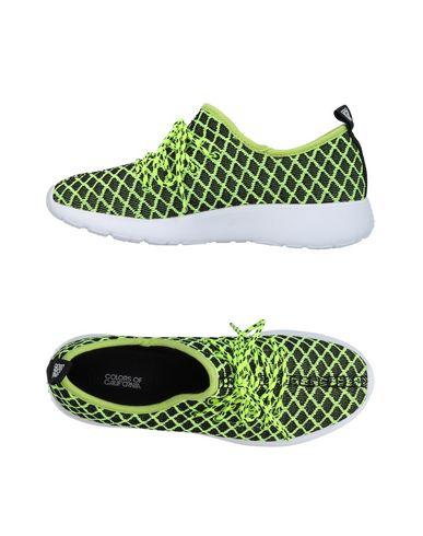 zapatillas COLORS OF CALIFORNIA Sneakers & Deportivas hombre