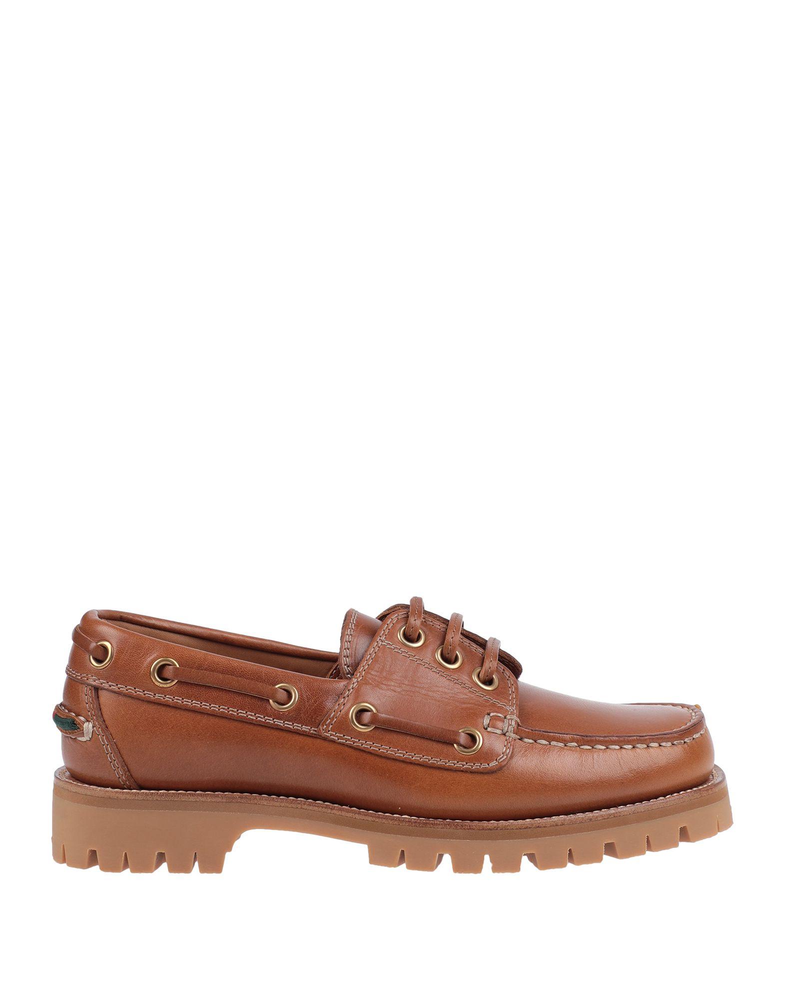 GUCCI Lace-up shoes - Item 11455159