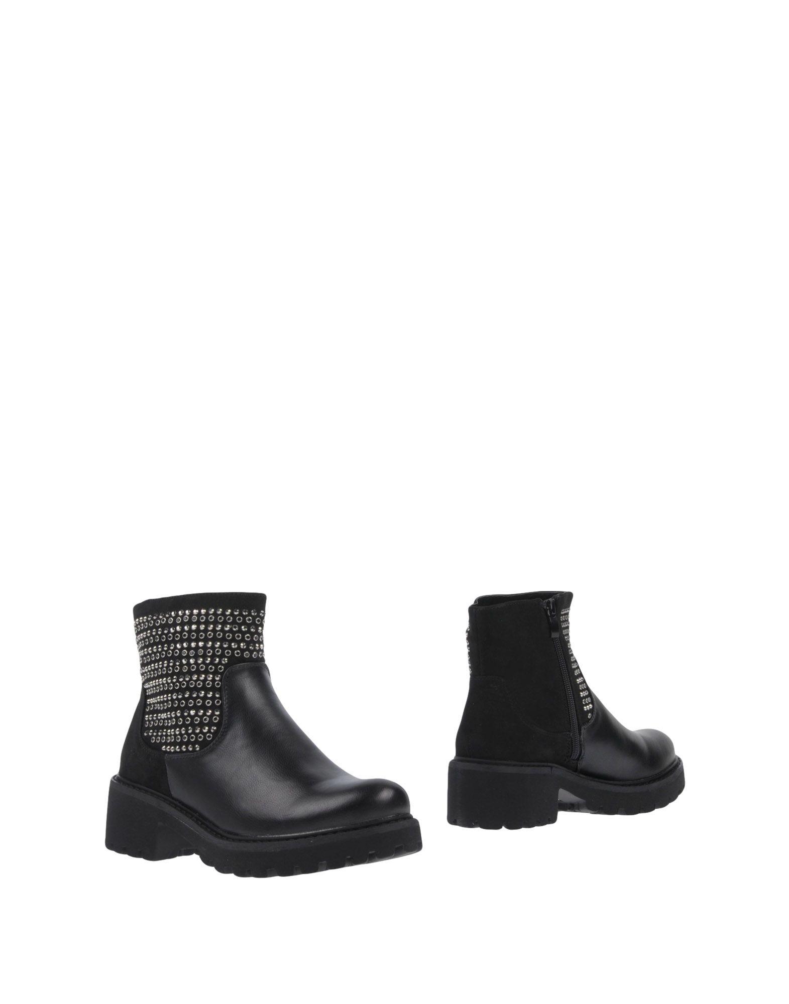 KHARISMA Полусапоги и высокие ботинки nicola sexton полусапоги и высокие ботинки