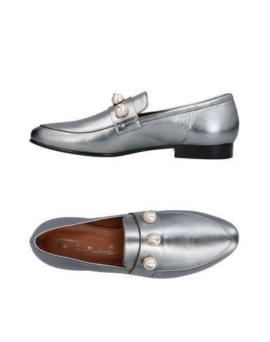 zapatillas VIA ROMA 15 Mocasines mujer