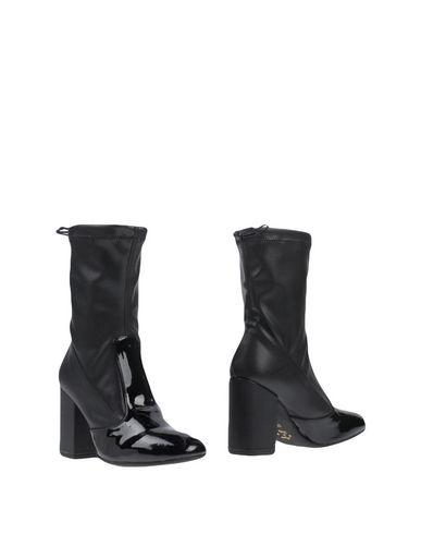 zapatillas OROSCURO Botines de ca?a alta mujer