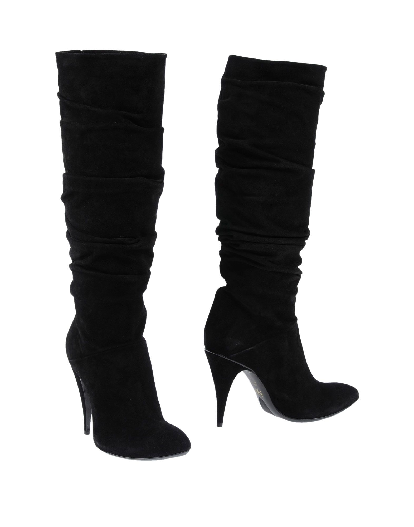 DAMY Boots in Black