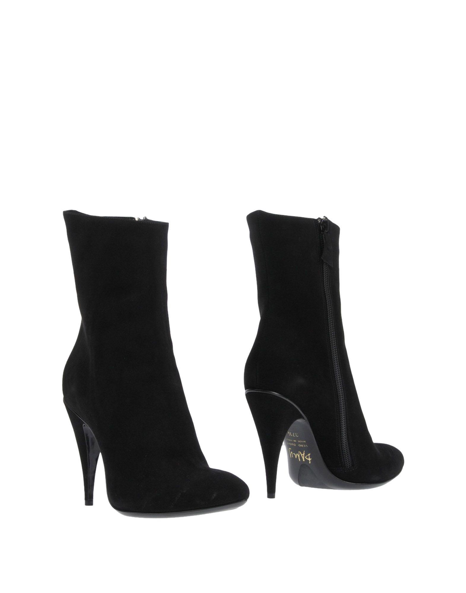 DAMY Полусапоги и высокие ботинки