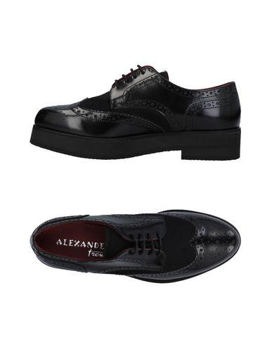 zapatillas ALEXANDER TREND Zapatos de cordones mujer